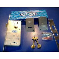 Cerradura Seg.doble Paleta Roa 908 Compatible Con Acytra 101
