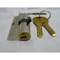 Combinacion Cilindro Vanguard Automatico Para Consorcios