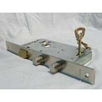 Cerradura De Seguridad Reforzada Kallay 4000