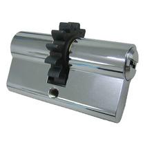 Cilindro Repuesto Cerradura Puerta Blindada 10di 70(30-40)mm