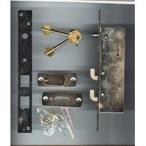 Cerradura Puerta Corrediza Ddd Idem Trabex 700