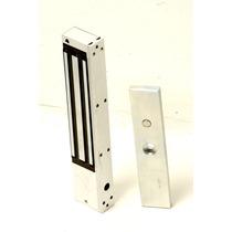 Cerradura Magnetica Electromagnetica 600 Libras De Fuerza