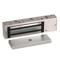 Cerradura Electromagnetica Magnetica Control Accesos Puerta