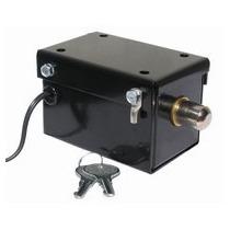 Cerradura Electrica Porton Automatico Electromagnetica 12v