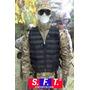 Chaleco Sft-transport Molle Negro De Semper Fi Tactical®