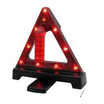 Baliza Triangulo Reflectiva Seguridad Vial Hagoenvios