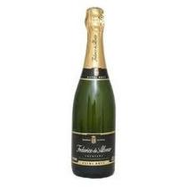Champagne Federico De Alvear Extra Brut Envios Sin Cargo