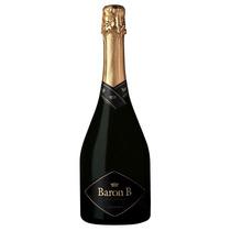 Champagne Baron B Extra Brut De 750 Ml Envíos Capital Y Gba