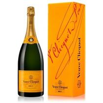 Champagne Veuve Clicquot Brut Yellow Label Magnum 1,5 Lts
