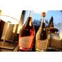 Champagne Norton Cosecha Tardia Rosado Espumante