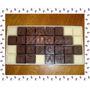 Regalo Mensaje En Chocolate Bombones Dia De La Madre Mamá