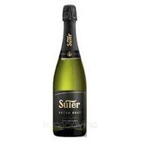 Champagne Suter Extra Brut Oferta!!!!!