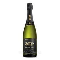 Champagne Suter Extra Brut Oferta!!!!!