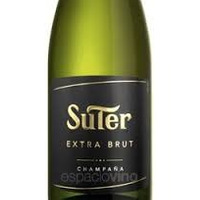 Oferta!!! Champagne Suter Extra Brut