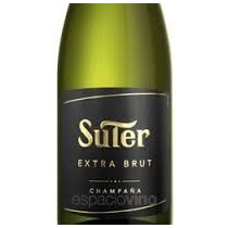 Oferta!!! Champagne Suter Extra Brut