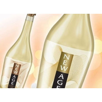 Champagne New Age Extra Brut X 750