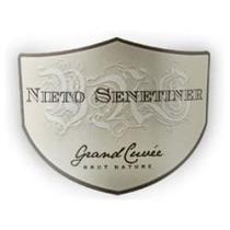 Nieto Senetiner Grand Cuvée Brut Nature Urquiza Y Escalada