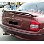Chevrolet Corsa Classic 4 Ptas Aleron Con Luz Leds