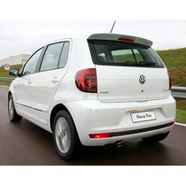 Aleron Volkswagen Fox /cross Fox 2010 2011 2012 Inyectado