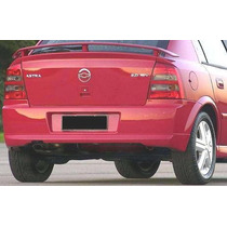 Chevrolet Astra 2 Spoiler Trasero Tipo Gsi.