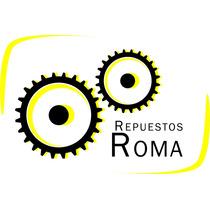 Ryb Campana Trasera Motors Fiesta Kinetic