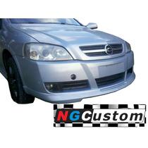 Spoiler Chevrolet Astra 03-13 Gsi Delantero