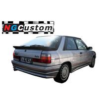 Spoiler Renault 11 Trasero