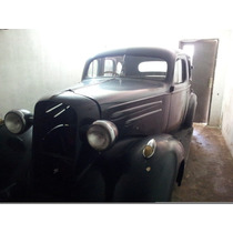 Chevrolet 1936 Sedan