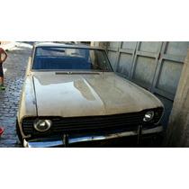 Chevrolet 400 Mod1973 Special 194 Papeles Al Dìa