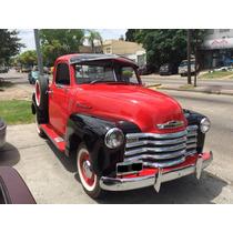 Chevrolet Sapo 1951 De Coleccion Permuto Original