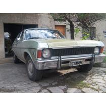 Chevy Super 1978