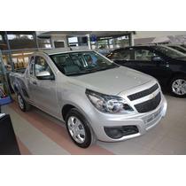Plan Ahorro Adjudicado Chevrolet Montana 0km 2015