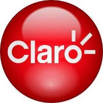 Chip Prepago Claro Activo Tarjeta Sin Abono Sin Factura