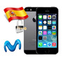 Rsim Original Iphone 4 4s 5 5c 5s Movistar España Desbloqueo