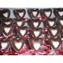Chupetines Paletas Chocolate