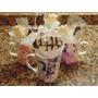 Tazas Con Chocolate-san Valentin-dia Del Padre/madre-regalos
