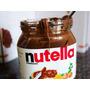 Nutella 350g Importada Precio Increíble Hasta Agotar Stock