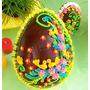 Huevos De Pascua Grande Nº25!! Excelente Precio Y Calidad!!