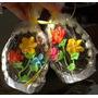 Huevos De Pascua Chicos Nº10!! Excelente Precio Y Calidad!!