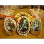 Huevos De Pascuas Artesanales, Huevos De Pascuas