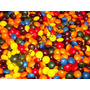 Lentejas De Chocolate Confitado Calidad Superior- Bolsa 1 Kg