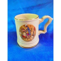 El Arcon Chopp Porcelana Prince Williams England 12cm 21112