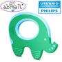 Avent Mordillo Elefante +3 Meses Distribuidor Abigail05