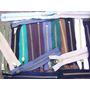 Lote Merceria * 32 Cierres De Bronce Nº 14 * Varios Colores