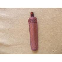 Boquilla Crisol Con Funda Largo 10cm Ind. Arg.