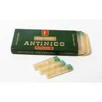 Super Filtros Para Boquillas Antinico Caja De 10 Unidades (b