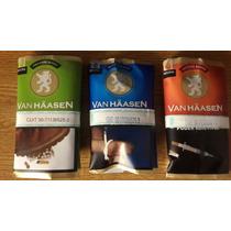 Tabacos Van Haasen,naturales,sin Aditivos,estuche Por 30 Grs