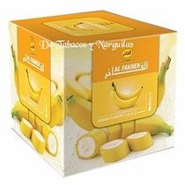 Tabaco Saborizado Frutas Para Narguile Shisha Hookah 50 Gr