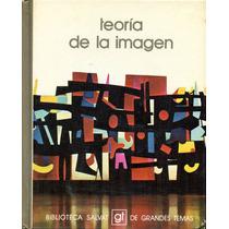 Teoría De La Imagen. Salvat.