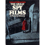 The Great Spy Films. A Pictorial History - L. Rubenstein